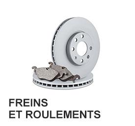 Brakes & Wheel bearing
